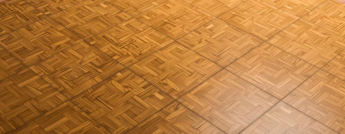 Snaplock Teak Dance Floor Snaplock Dance Floors