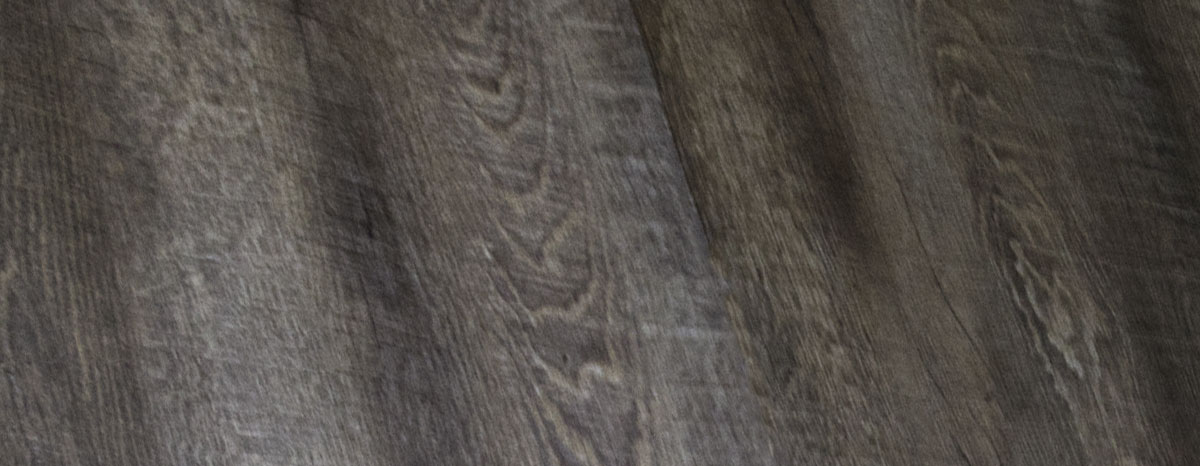 Smoked Oak Dance Floor Detail